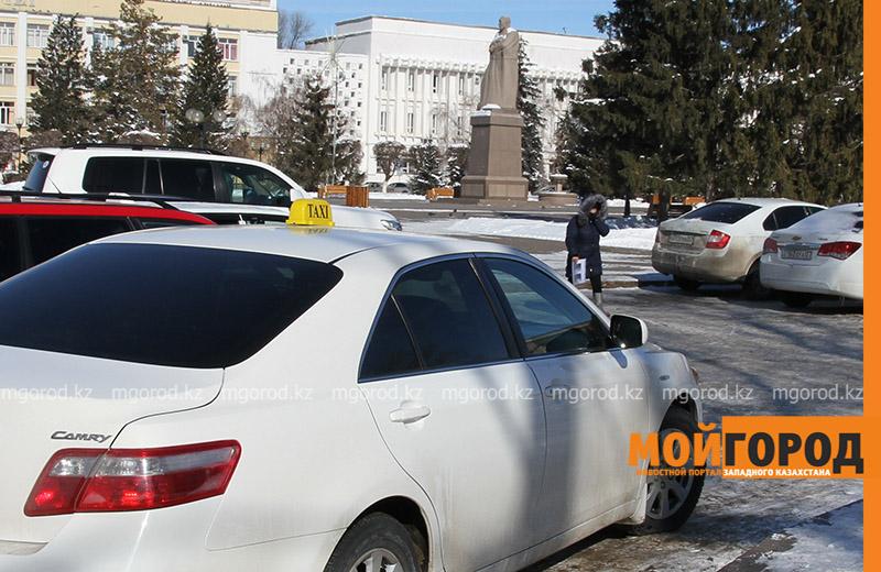Новости Уральск - Cуд оправдал таксиста за смерть пассажира
