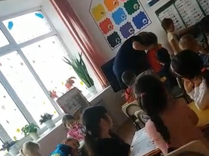Новости Актобе - К общественным работам приговорили воспитательницу садика, избивавшую детей за незнание букв