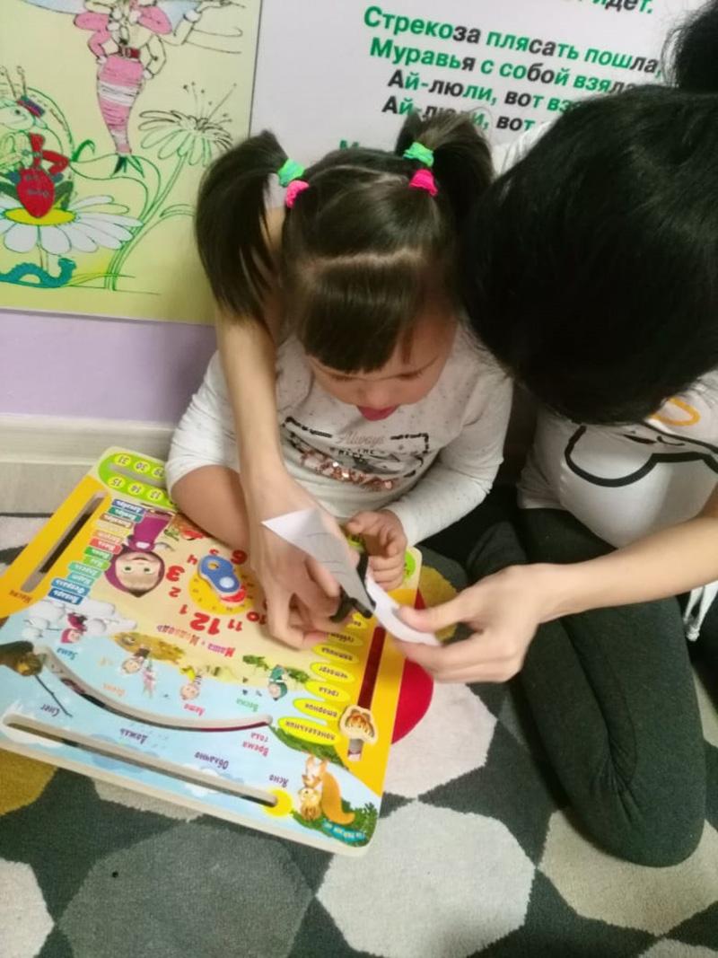 Новости Уральск - Мой ребенок – моя радость