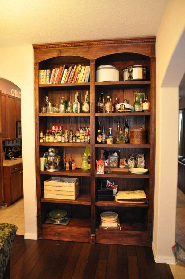 Новости PRO Ремонт - Муж удивил сделав тайное место в квартире