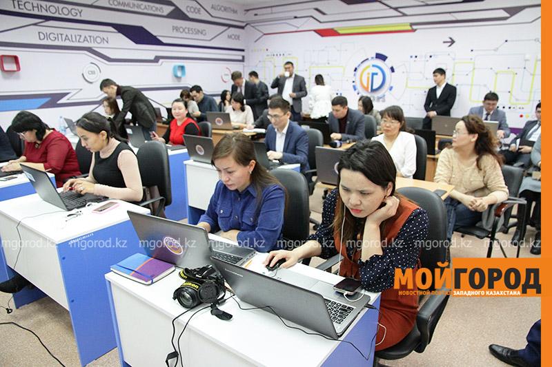 Новости - В Казахстане пересмотрят правила аккредитации журналистов
