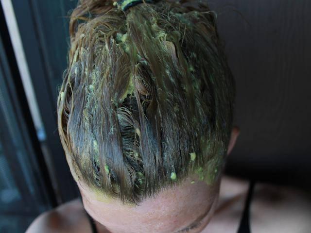 Новости Актау - Мой секрет как восстановить волосы
