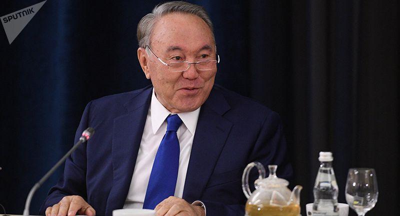 Новости - Какие гарантии даёт Казахстан Назарбаеву после сложения президентских полномочий