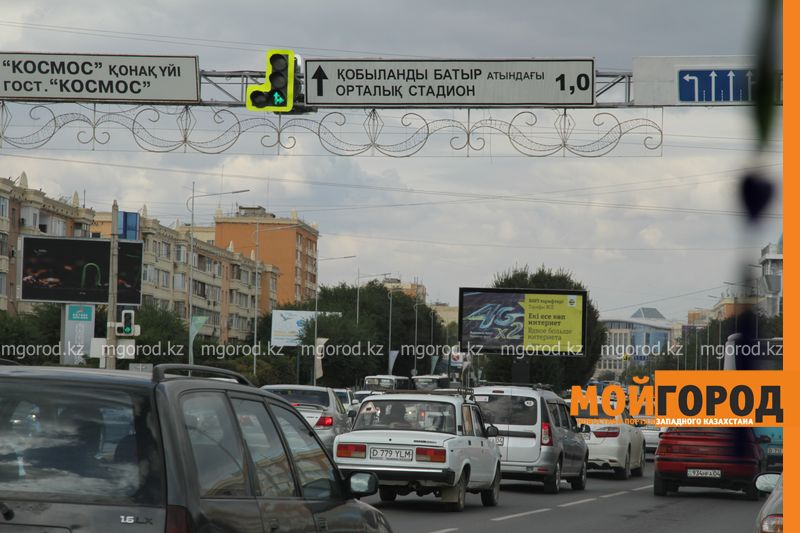 Новости Актобе - 4 миллиарда тенге будет направлено на ремонт и строительство автомобильных дорог в Актобе