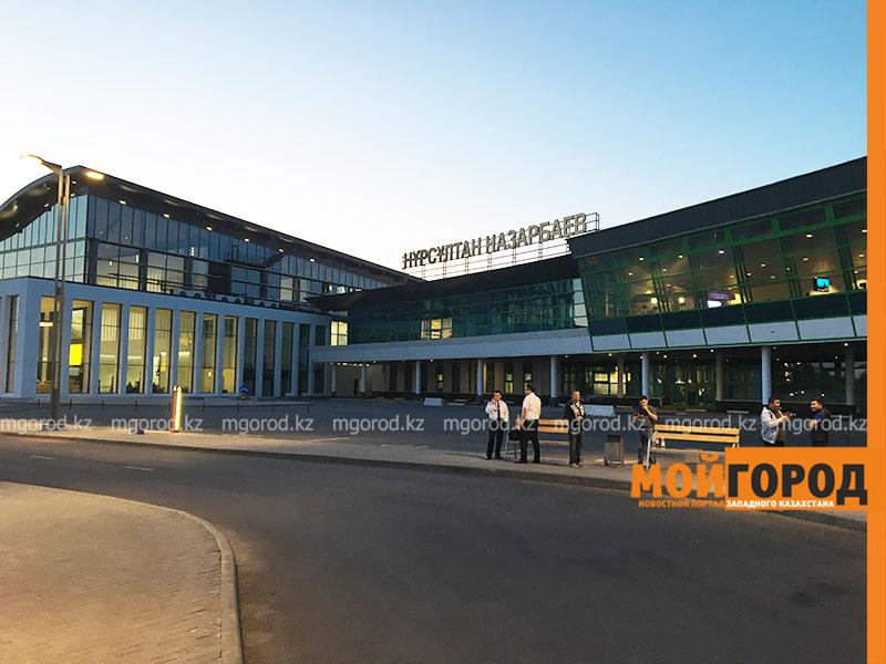 Новости - Президент РК подписал указ о переименовании Астаны
