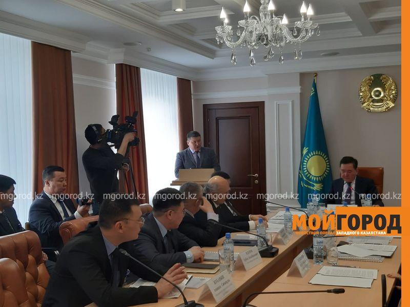Новости Уральск - Руководитель отдела ЖКХ незаконно перевел 86 млн тенге частному подрядчику
