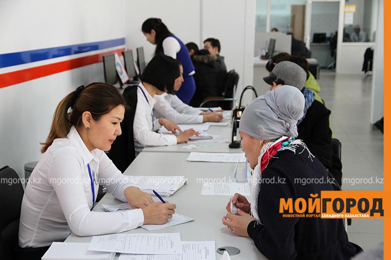 Новости - Минтруда: 80 тысяч казахстанских семей получили обновлённую АСП