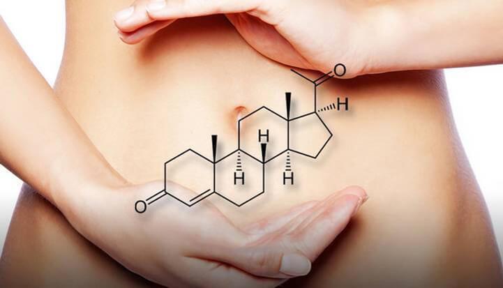 Новости Актау - 11 признаков гормонального сбоя
