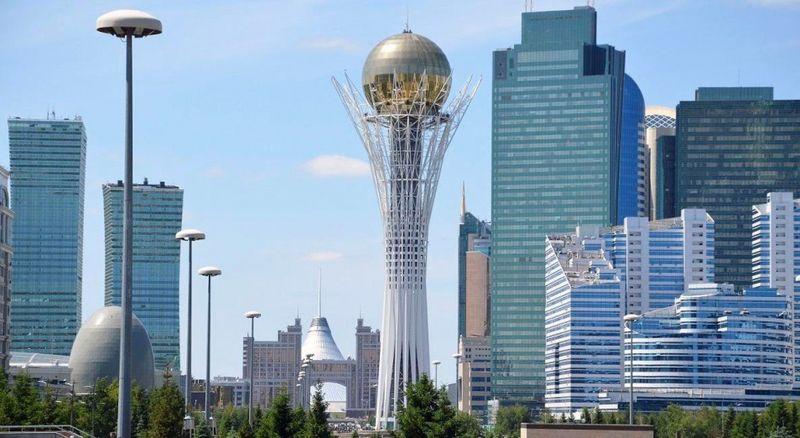 Новости - Ашимбаев: Решение о переименовании Астаны в Нурсултан принято