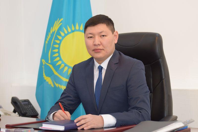 Новости Атырау - Нового заместителя акима города назначили в Атырау
