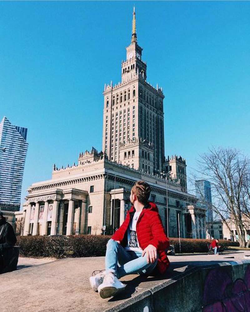 Среднее образование в Польше предлагает ТОО «Premium Education and Tourism»