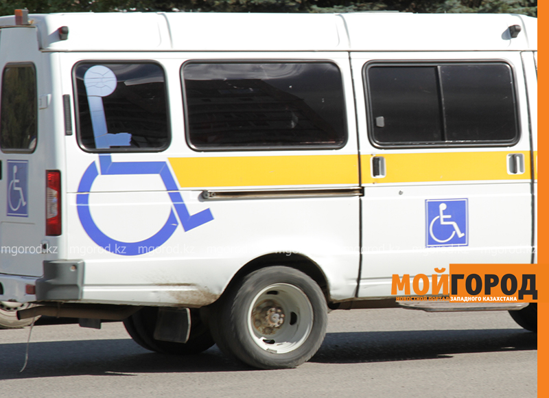1200 инвалидов ЗКО пользуются услугами индивидуальных помощников