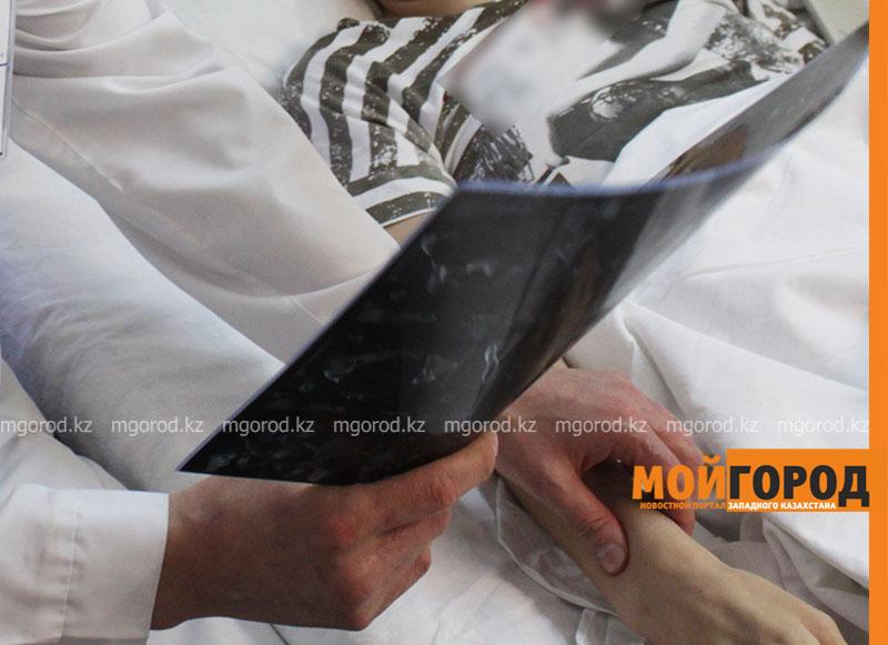 Новости Уральск - В доврачебных кабинетах в поликлиниках Уральска стали выявлять онкобольных