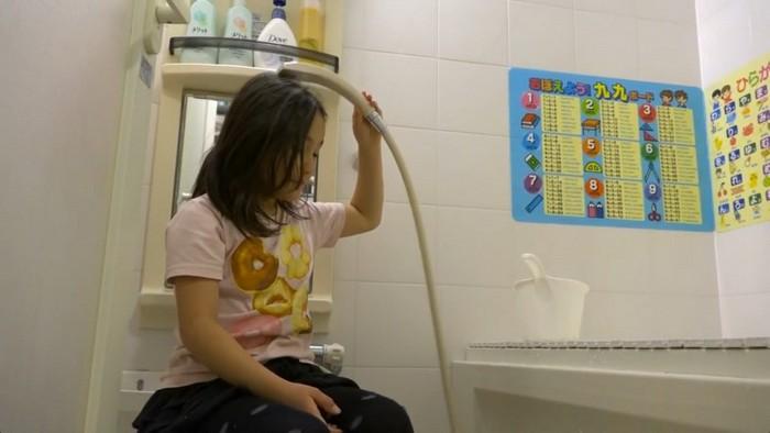 Новости PRO Ремонт - Эта ванная комната для японца - реальность. А для нас, как страшный сон. А вы как думаете?