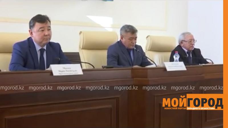 Новости Уральск - Оралда Нұрсұлтан Назарбаев даңғылы пайда болды