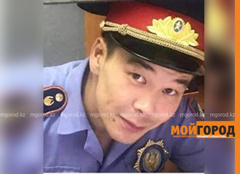 Ерке Есмахан посвятила клип погибшему полицейскому из Атырау