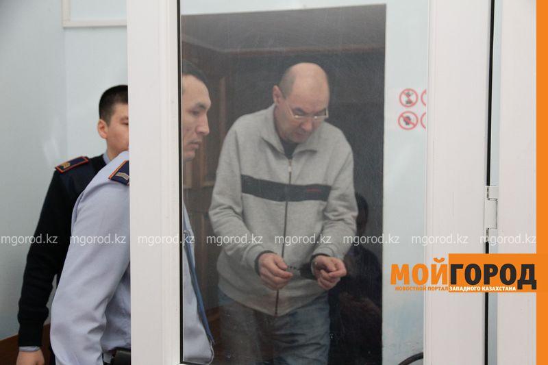 Житель Уральска пытался обменять наркотики на машину