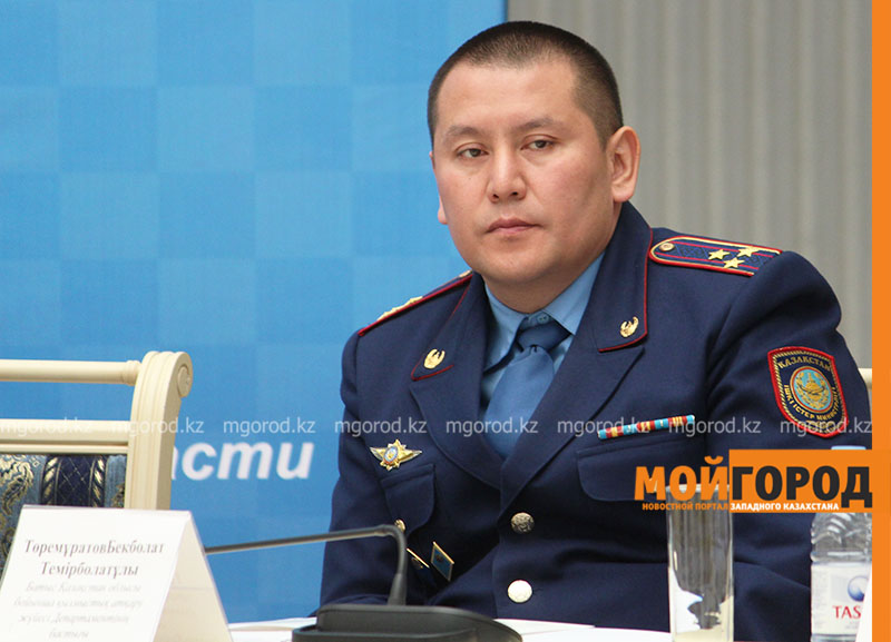 Новости Уральск - Зампред КУИС задержан по подозрению в хищении 1,5 млрд тенге бюджетных средств