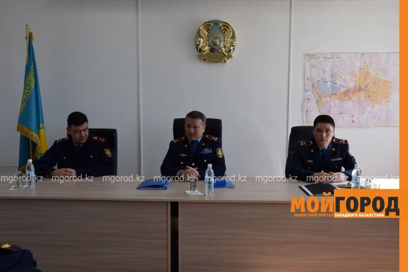 Новости Атырау - За семь лет в районе Аырауской области от огнестрелов погибли 5 человек