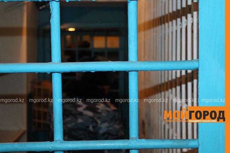 Пять лет тюрьмы грозит жителю Актобе за езду в пьяном виде