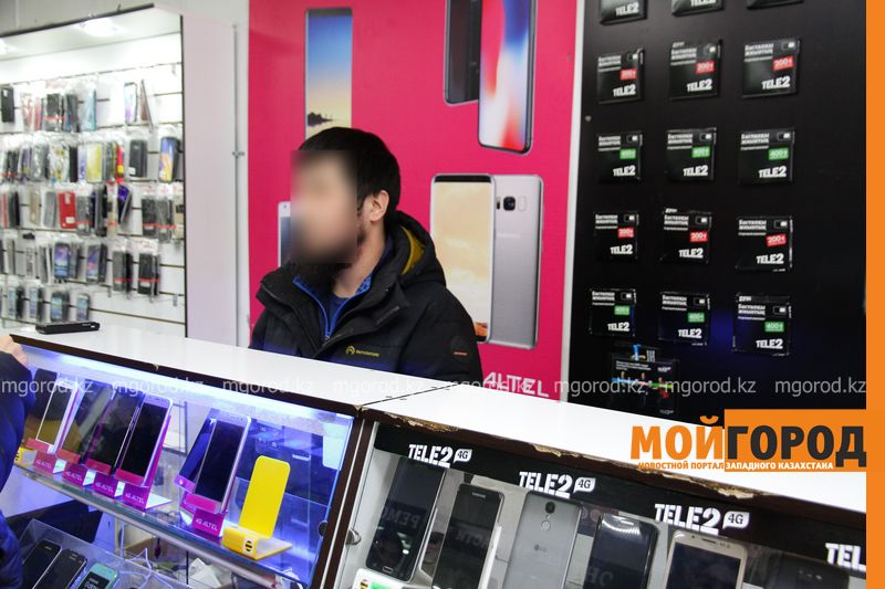 Новости Уральск - Регистрация мобильных телефонов в Казахстане: помогла ли идея министра сократить кражи смартфонов?