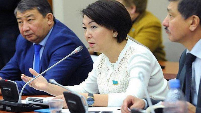 """""""Ак Жол"""" выдвинул кандидатом в президенты Данию Еспаеву"""