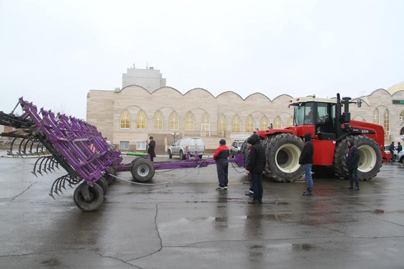 Новости Уральск - Год обещает быть удачным