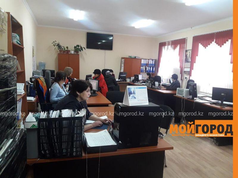 Почти 500 жителей Атырау обратились за получением адресной социальной помощи