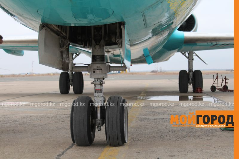 Новости Актобе - Аэропорты Атырау, Актобе и Павлодара передали в собственность акиматов
