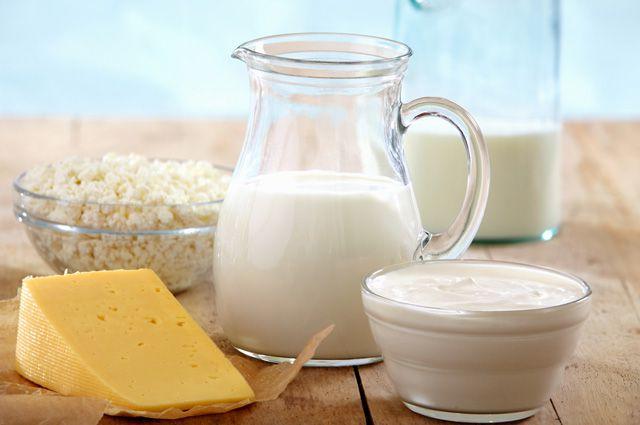 Новости Актау - Полезно ли молоко на самом деле?