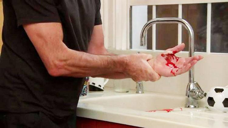 Новости Актау - Остановите кровотечение за 10 секунд приправой, которая есть у каждого в доме.