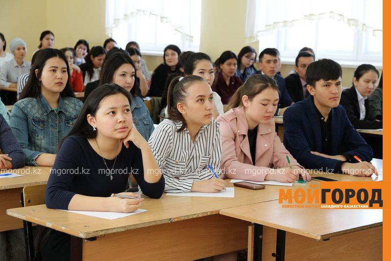 Более 8 тысяч атырауских студентов получат повышенную стипендию