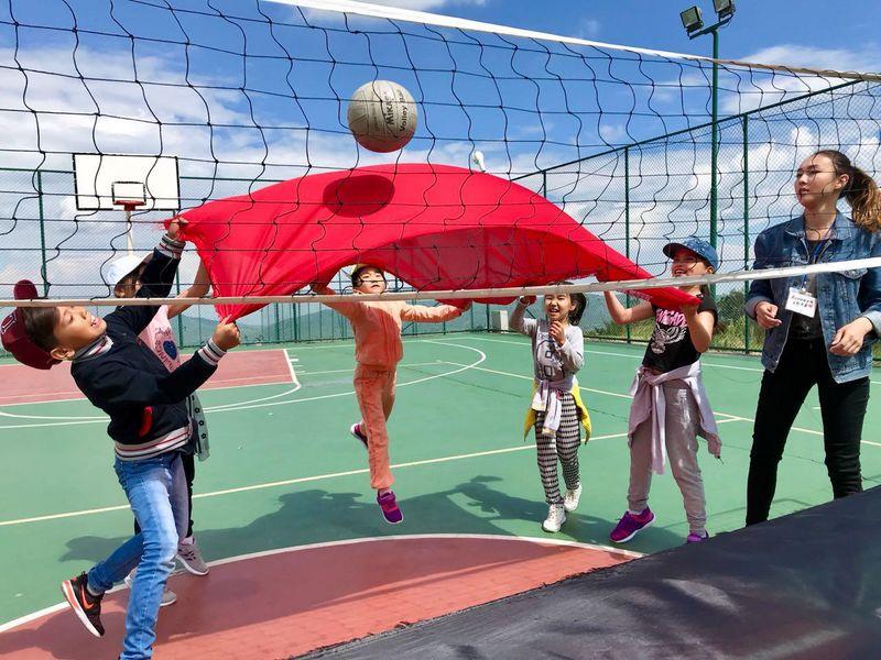 Новости Уральск - Детский лагерь «Ақ Бұлақ» приглашает отдохнуть и оздоровиться в летние каникулы