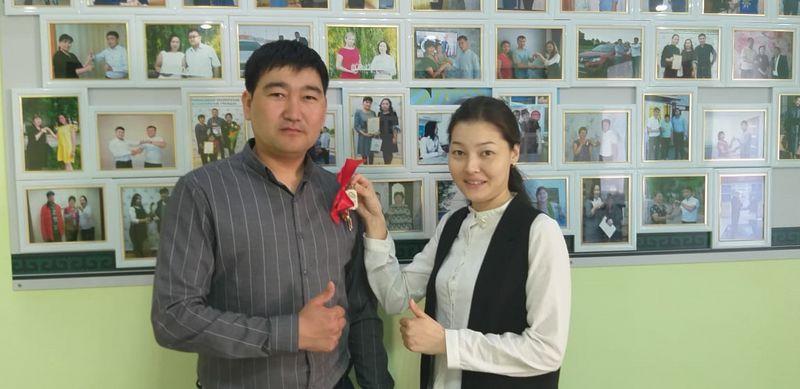 Новости Уральск - Приобрети свой долгожданный дом с ПКГ «Свой ДОМ kz»