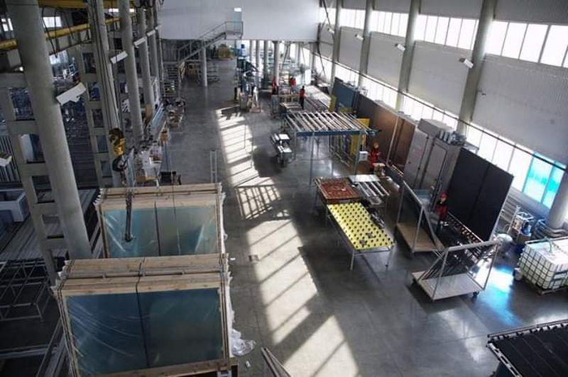 Высокотехнологичные окна от самарского завода предлагает ИП «Тұлпар Пласт»
