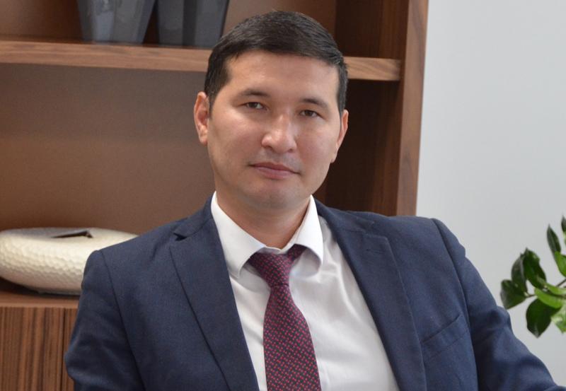 Мади Шалгимбаев: «Золото Номадов» - настоящая альтернатива банковскому депозиту»