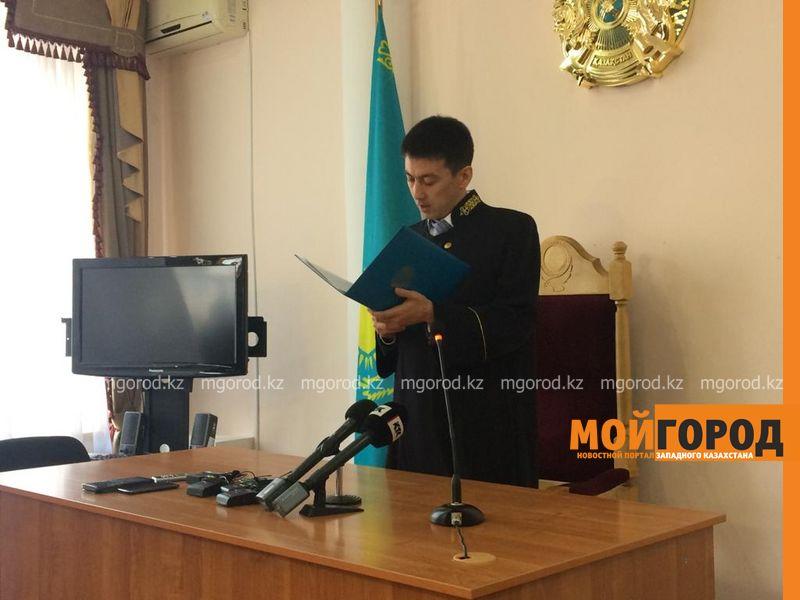 Полицейский застрелил командира: обвиняемому вынесли приговор