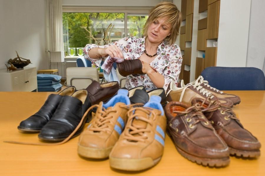 Новости PRO Ремонт - Совет для пенсионерки от продавца обувного магазина