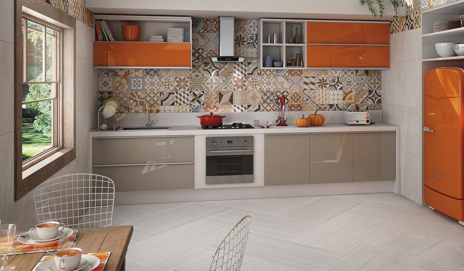 Новости PRO Ремонт - Уют в вашем доме - 5 идей для кухни