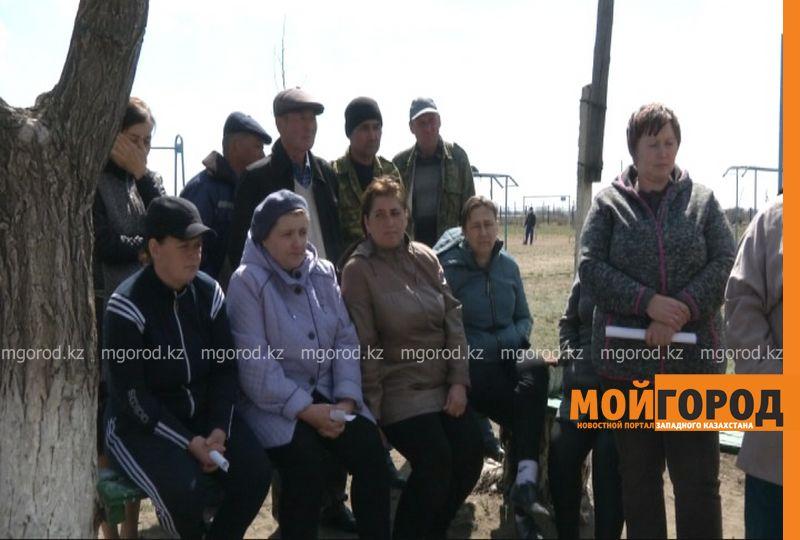 Новости Уральск - В Актюбинской области сельчанам задолжали за молоко