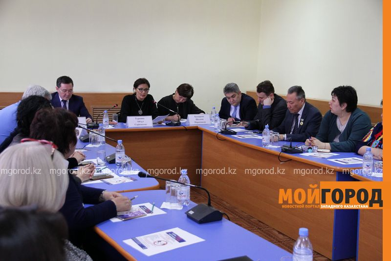 Новости Уральск - Сбои в работе приложения k-vrachu.kz и нехватку врачей выявили члены мониторинговой группы в ЗКО