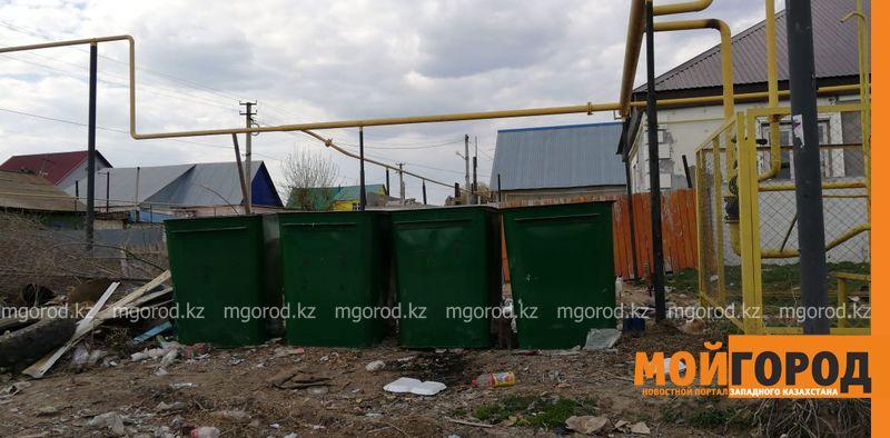 Новости Уральск - Волонтеры снимают на видео, как жители Уральска бросают мусор мимо урн