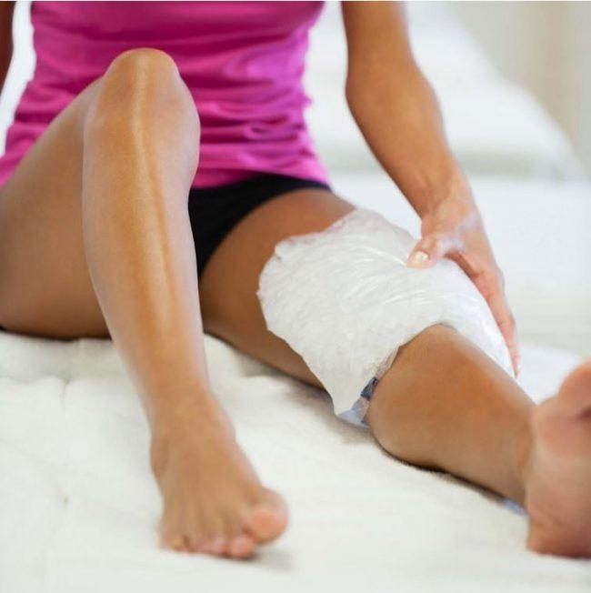 Новости Актау - Болят и отекают ноги после трудового дня? Попробуйте эти простые рецепты и порхайте, как бабочка