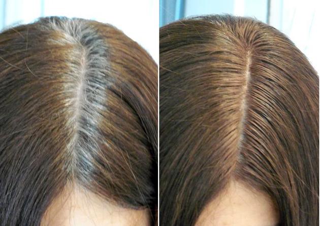 Новости Актау - Народное, натуральное средство! Эта мощная смесь победит седые волосы без всякой химии