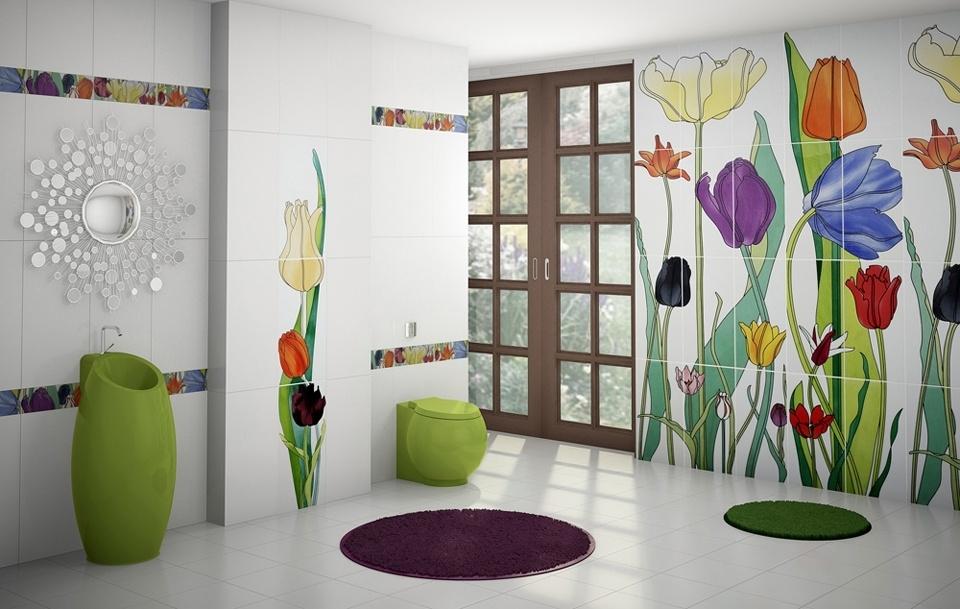 Новости PRO Ремонт - Керамика в доме не только красива, но и полезна.