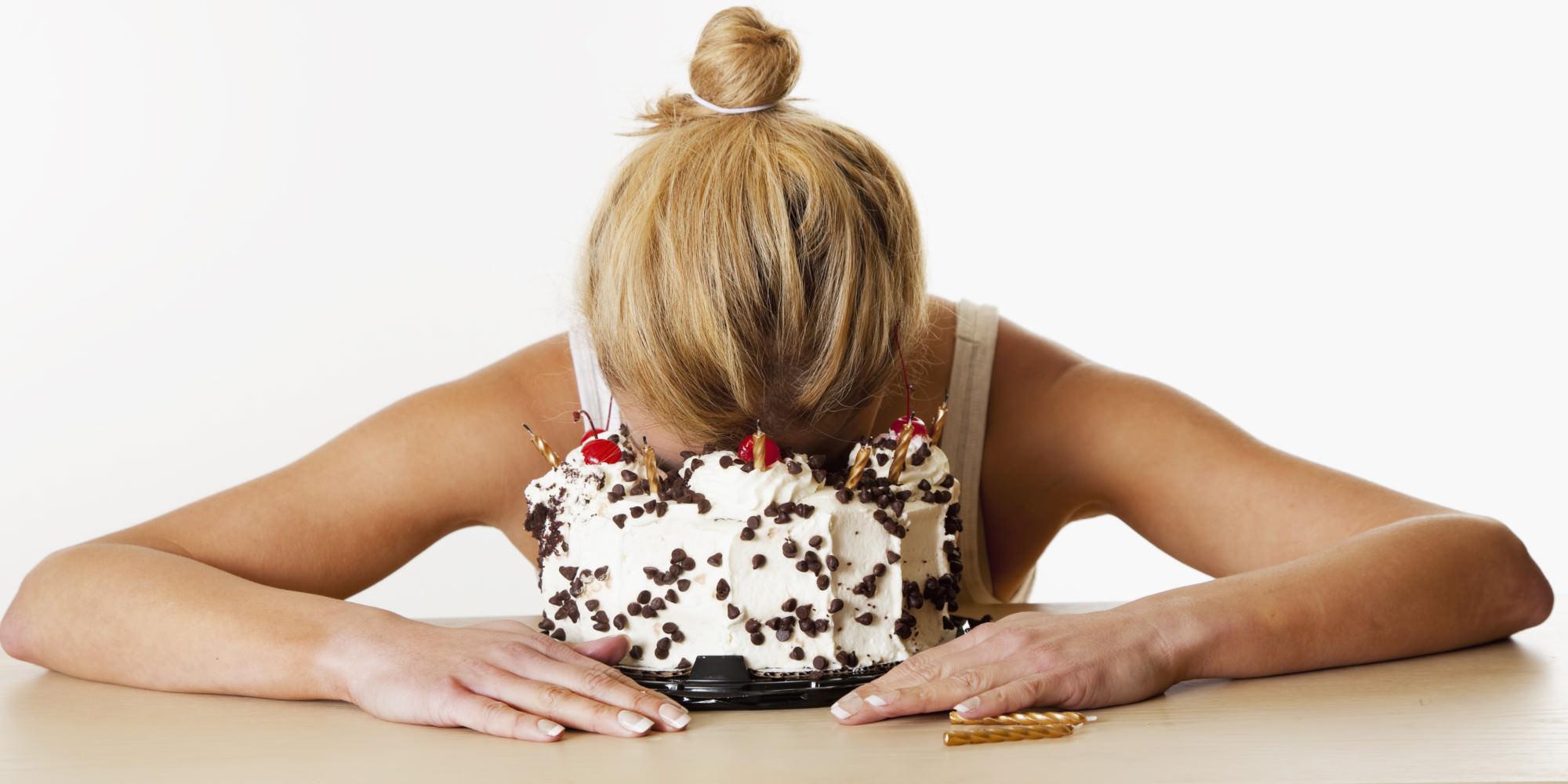Новости Актау - 3 хитрости как не поддаться соблазну переедания