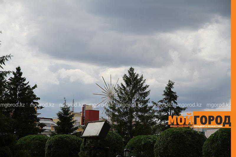 Новости - Погода на 20 мая