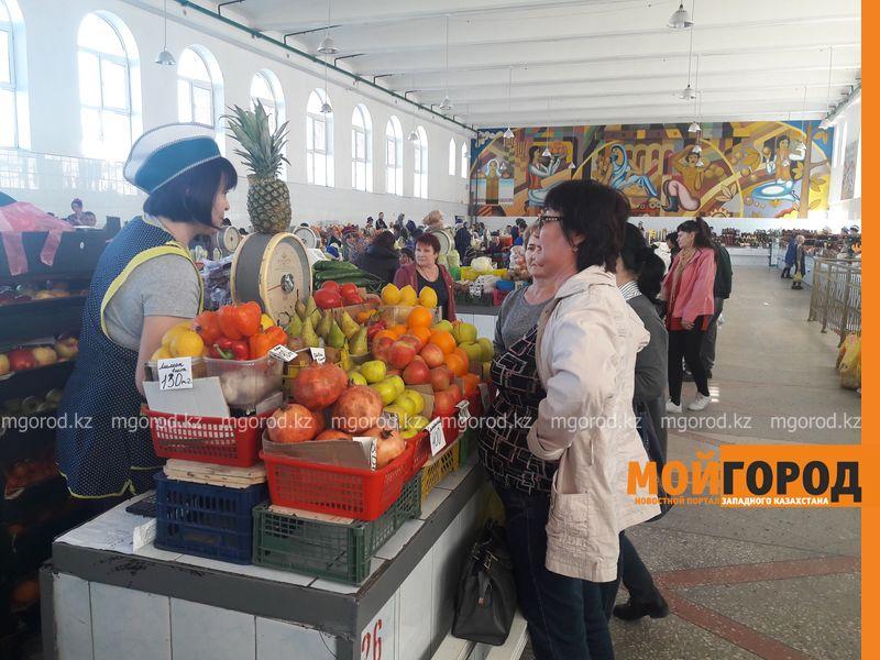 Новости Уральск - 16 торговцев стихийных рынков привлекли к адмответственности в Уральске