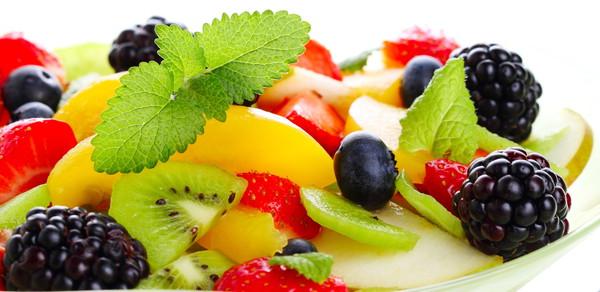 Новости Актау - Худеем вкусно! Весенние салаты