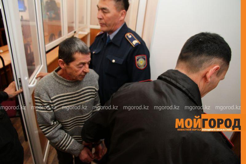 Новости Уральск - В ЗКО мужчина забил до смерти инвалида